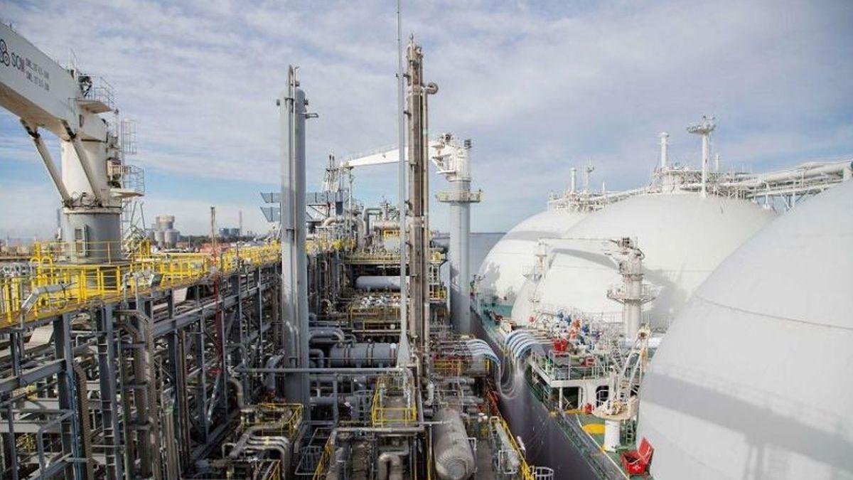 YPF obtuvo un crédito internacional para construir un parque eólico