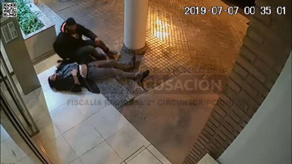 Pese al pedido de libertad, el hombre que abusó de una mujer en Rosario continuará detenido