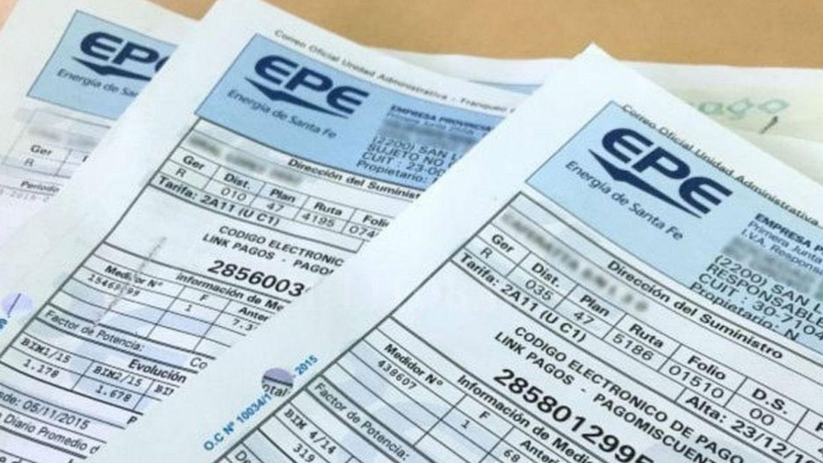 La EPE prorrogó el vencimiento para estatales provinciales
