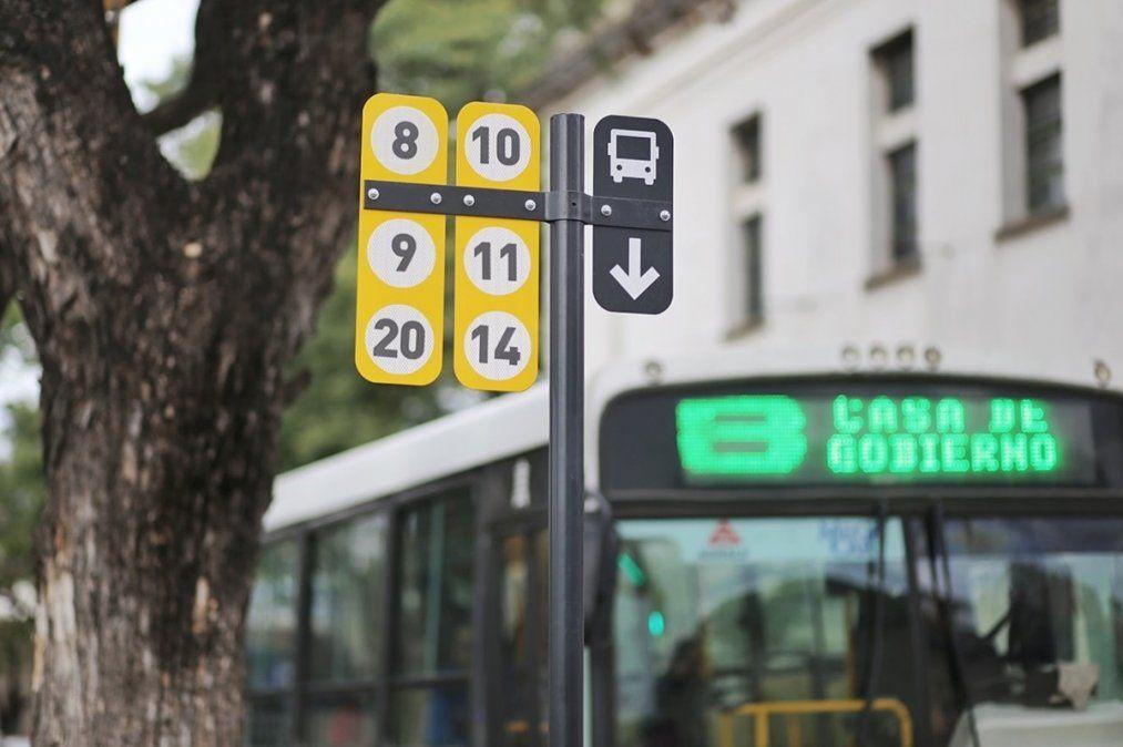 Tarifas de colectivos: Nación triplicará los subsidios al transporte del interior