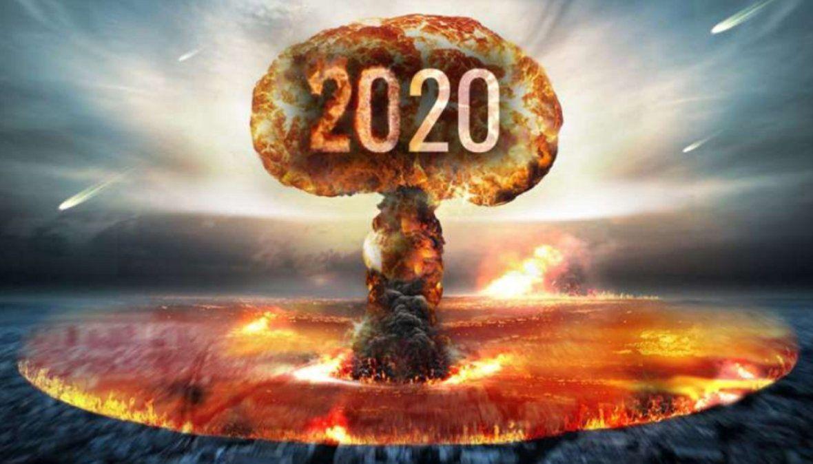 Las 10 terribles profecías de Baba Vanga y Nostradamus para 2020