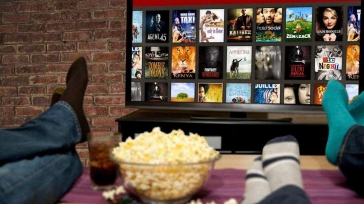 Cuando Netflix no es suficiente: otras opciones para ver películas y series online