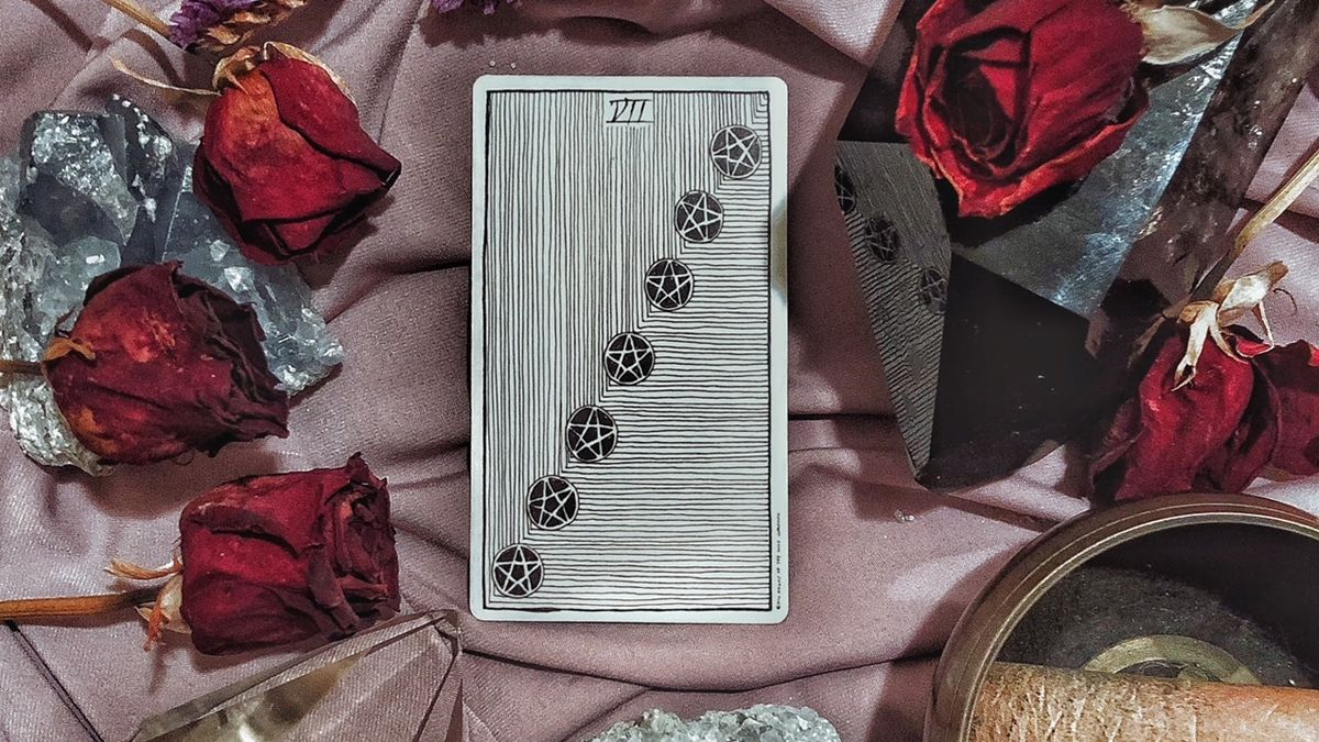 14 de febrero: qué dicen las cartas del Tarot Gitano sobre el amor en este día de los Enamorados