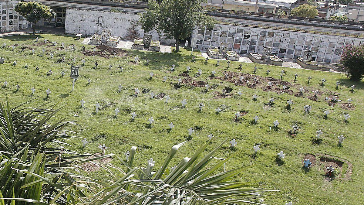 Desde el miércoles se permitirán las visitas a cementerios