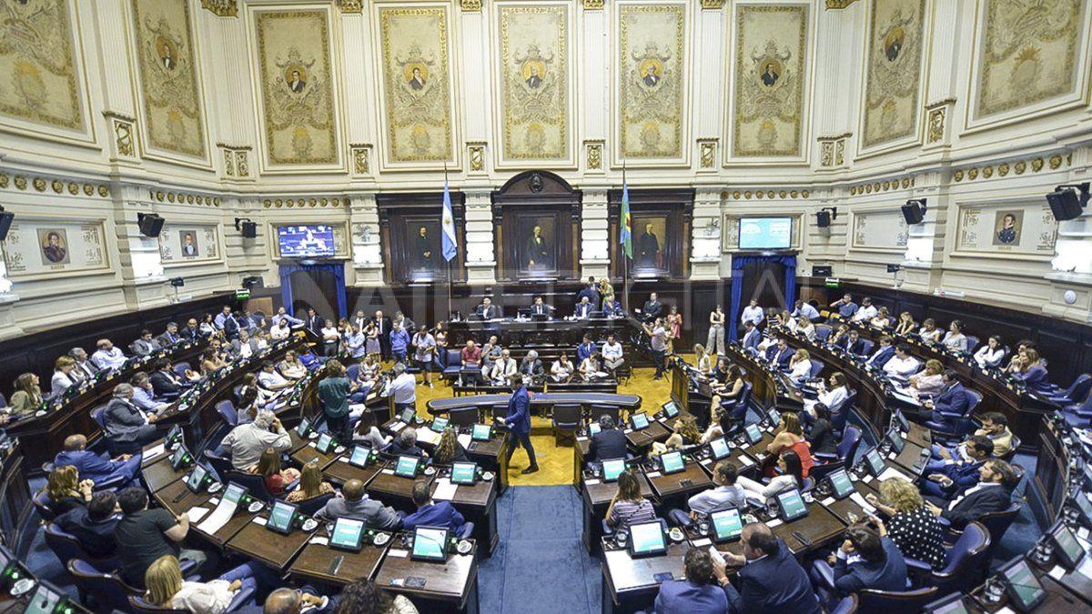 Diputados le dio media sanción a la ley impositiva de Kicillof y ahora la trata el Senado
