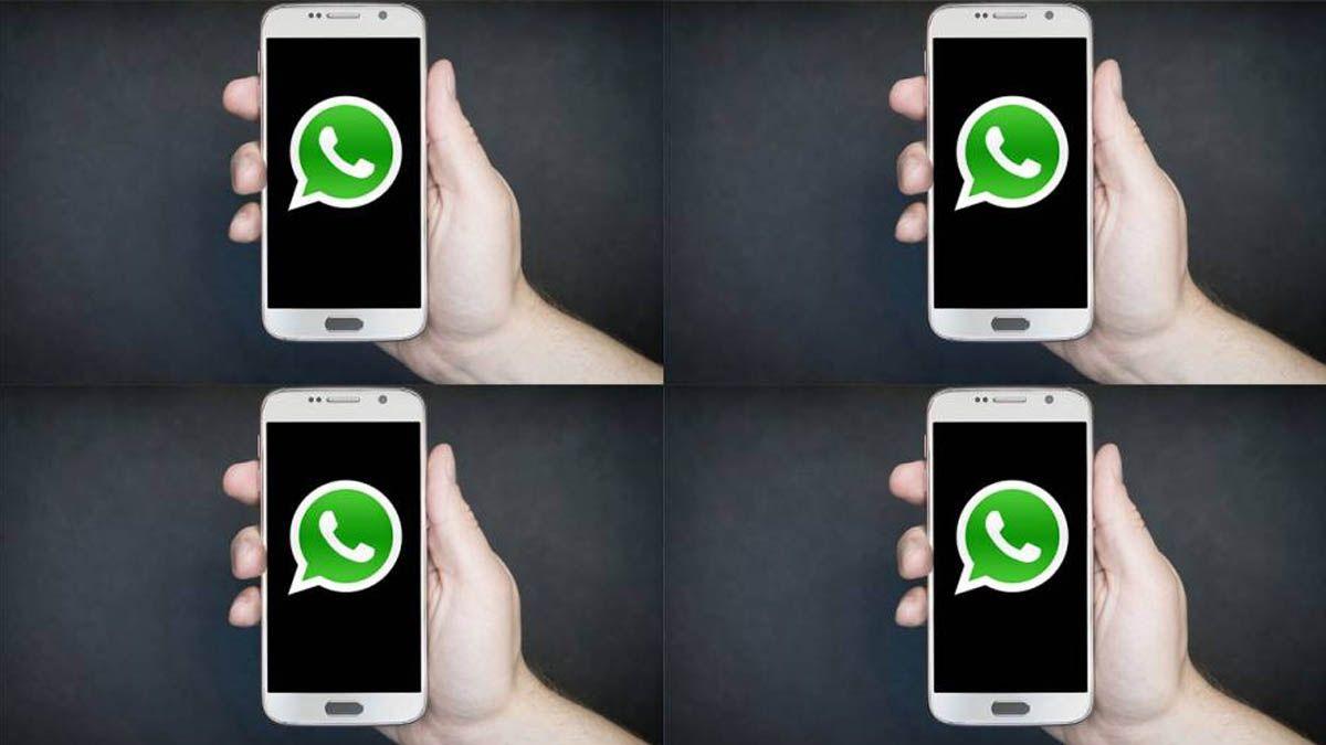 WhatsApp: cómo conocer  todo lo que la aplicación sabe de ti