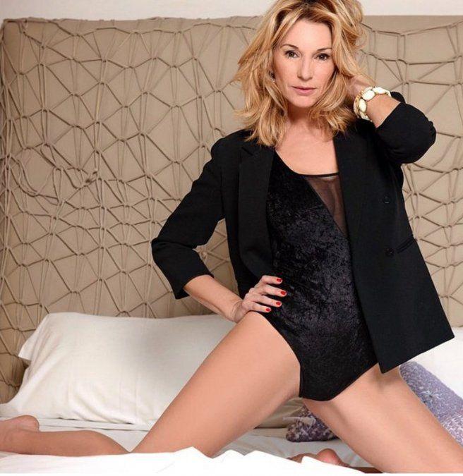 Yanina Latorre: Pereiro cree que Angie Balbiani bebotea a Jorge Rial
