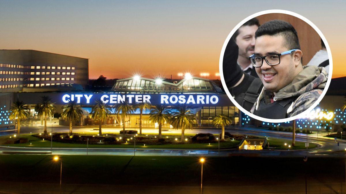Guille Cantero habría ordenado atacar el casino de Rosario ante la posibilidad de que lo trasladen a una cárcel de la Patagonia