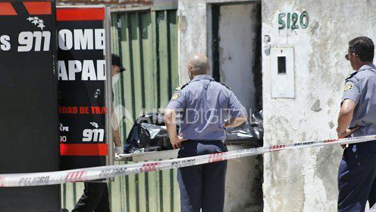 El 70% de los asesinatos se concretó con un arma de fuego en el departamento La Capital durante el 2019.
