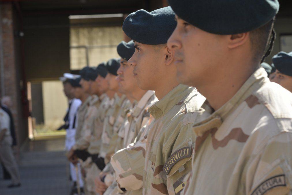 Nación se comprometió a enviar 3.000 efectivos de fuerzas federales a Santa Fe