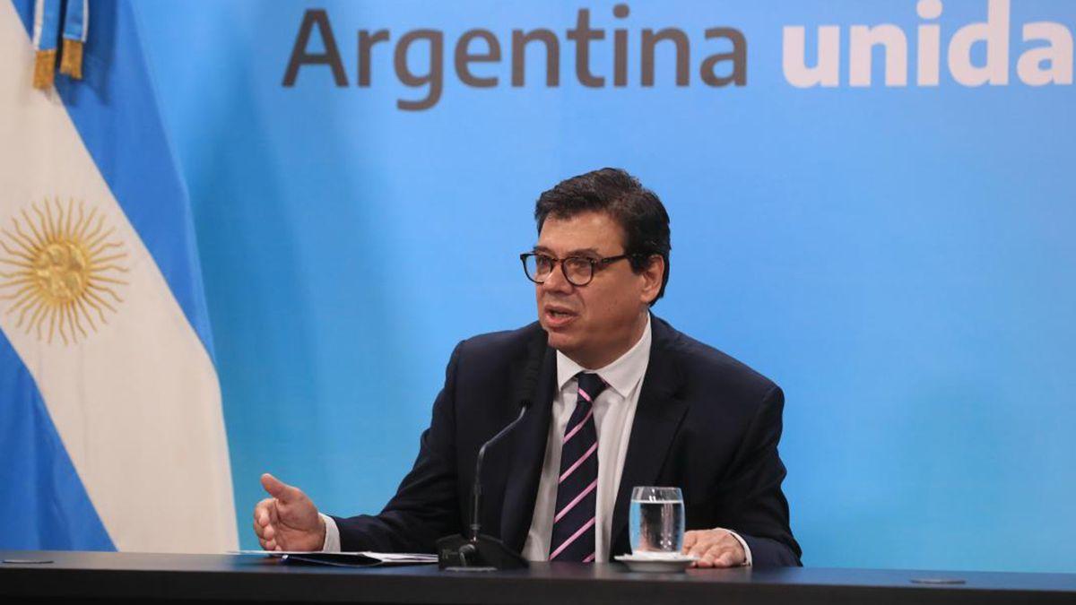 El gobierno avaló la creación de tres nuevos sindicatos