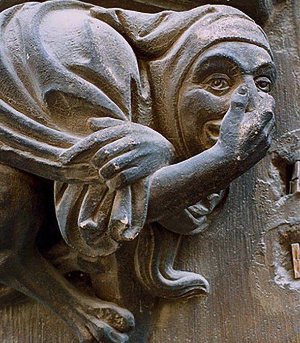Qué dice el chiste más viejo de la historia, con 4300 años de antigüedad