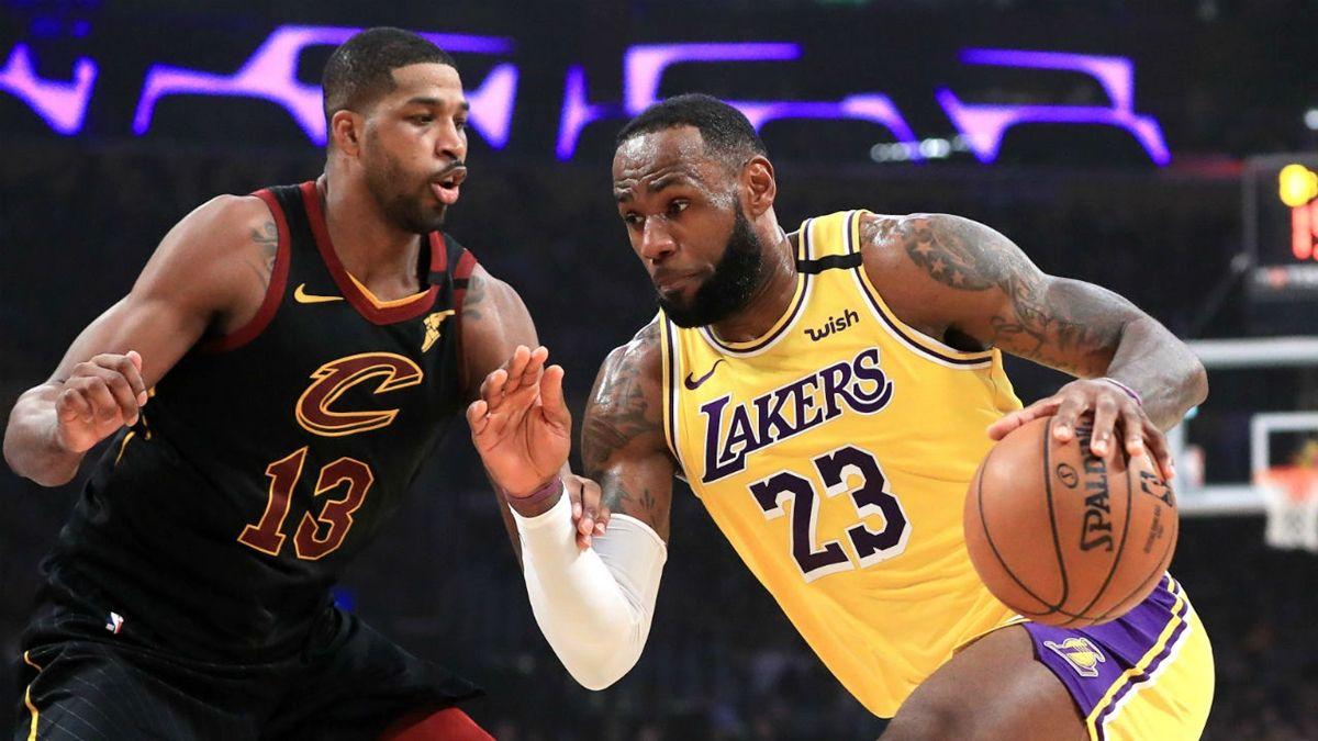 Los Lakers volvieron a ganar y suman nueve triunfos consecutivos