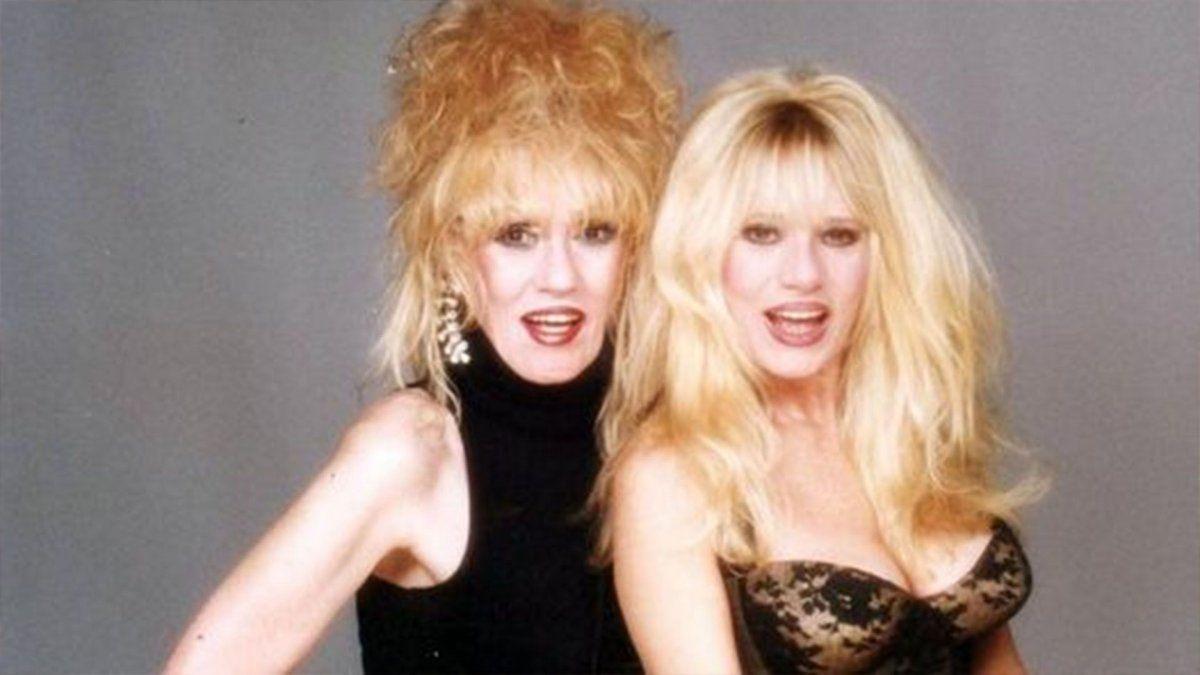 Mimi Pons liquidó a su hermana Norma: Fue egoísta, me dijo yo no quiero que vuelvas a trabajar