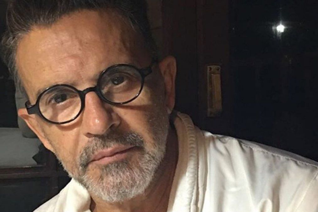 La Justicia desestimó la denuncia por violencia contra Osvaldo Laport