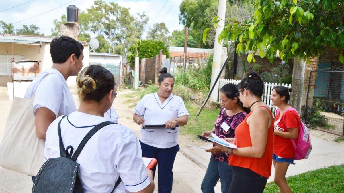 Dengue: preocupa el alto riesgo de epidemia en Santa Fe y ya hay un caso en Rosario