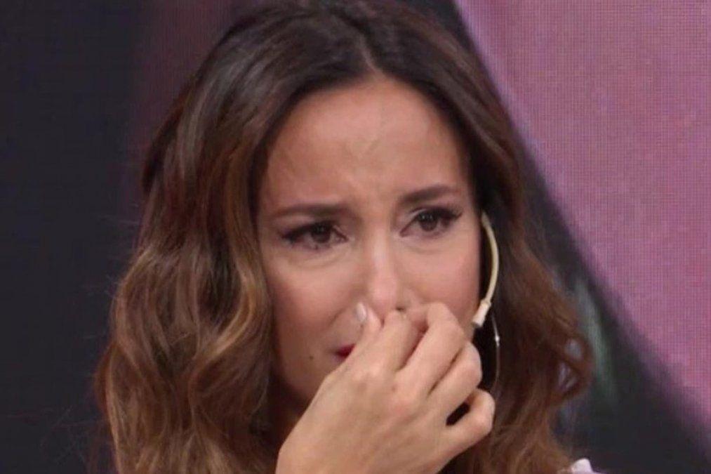 Lourdes Sánchez enfurecida por una infidelidad: ¡Una mujer no le hace esto a otra mujer!