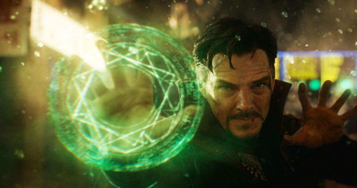 La sinopsis de Doctor Strange 2 contiene un spoiler y revela el regreso de un personaje