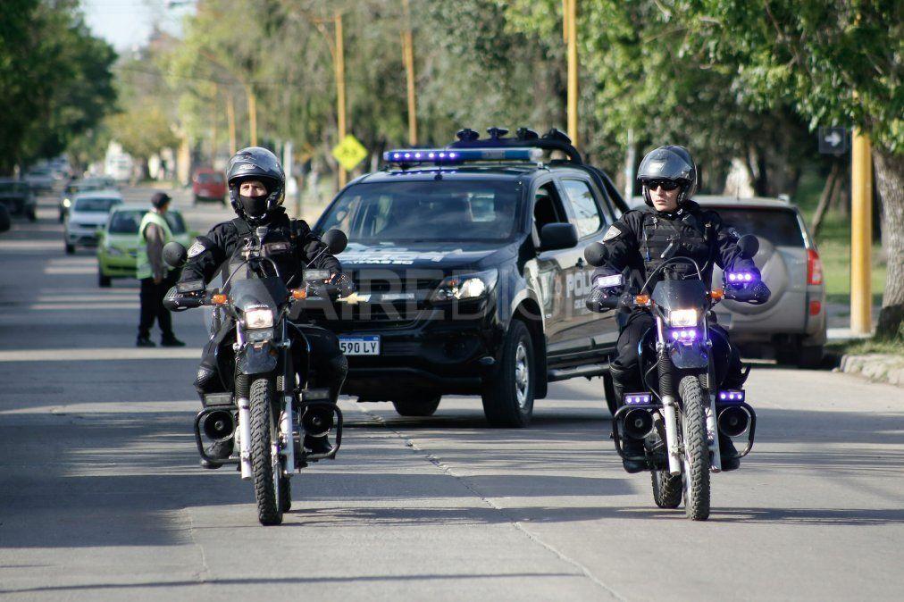 Crearán un Tribunal de Disciplina Policial en Santa Fe