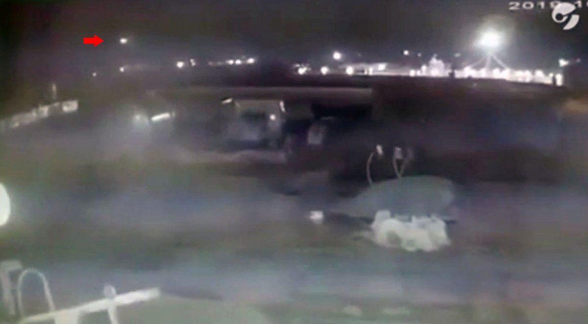 El video que muestra cómo Irán derribó el avión ucraniano con 176 pasajeros