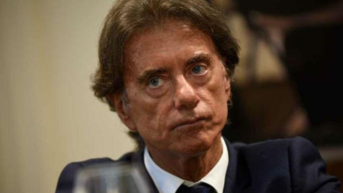 Daniel Erbetta