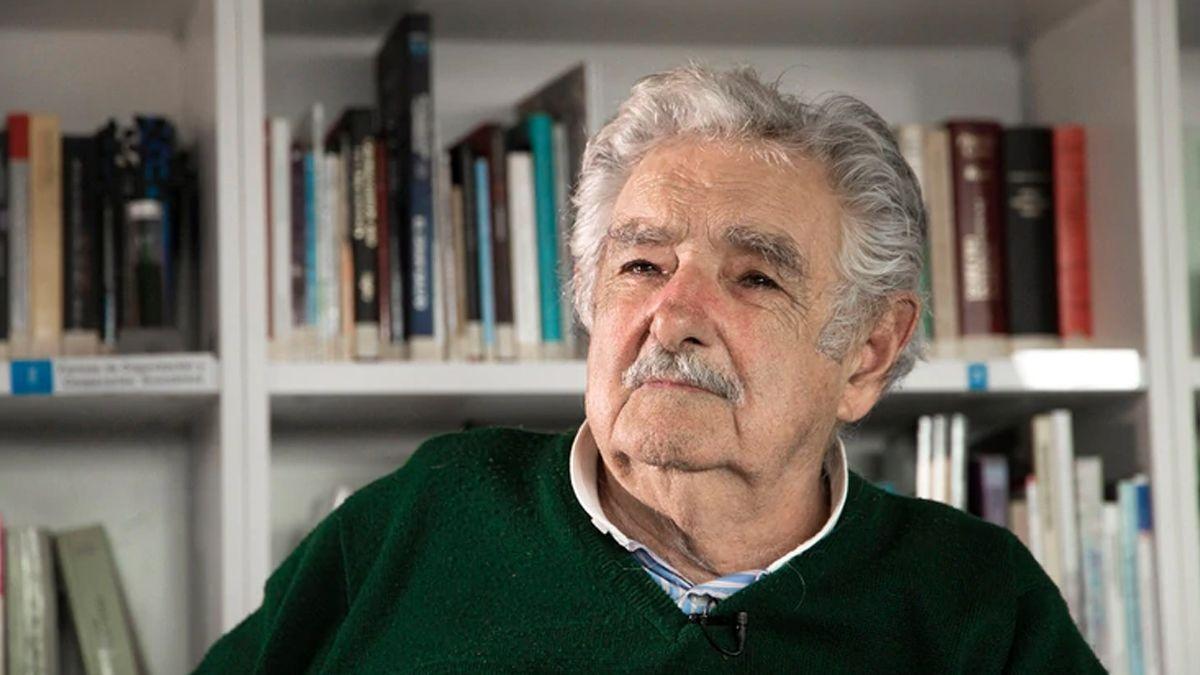 José Mujica (Lihue Althabe)