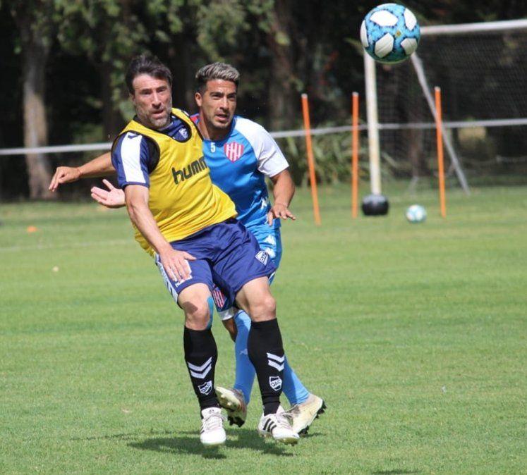 Sin los refuerzos, Unión igualó sin goles con Quilmes en Mar del Plata