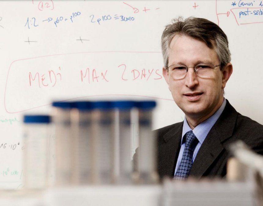 Un científico español descubre el origen de la metástasis y abre una vía a un posible tratamiento