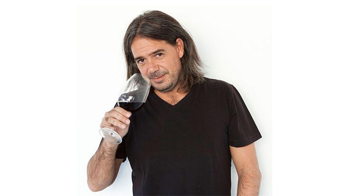 Fabricio Portelli: El malbec seguirá siendo el estandarte, pero comenzará una apuesta fuerte con el cabernet sauvignon