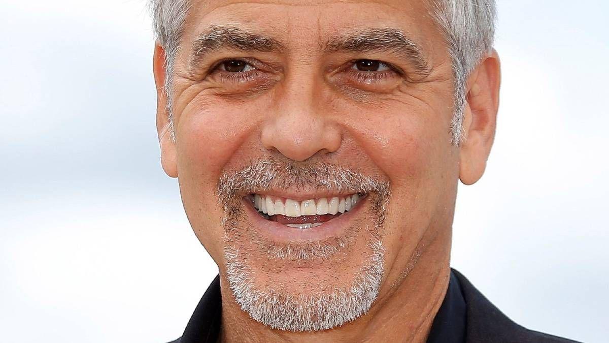 Todo lo que debes saber sobre el nuevo proyecto de George Clooney para Netflix