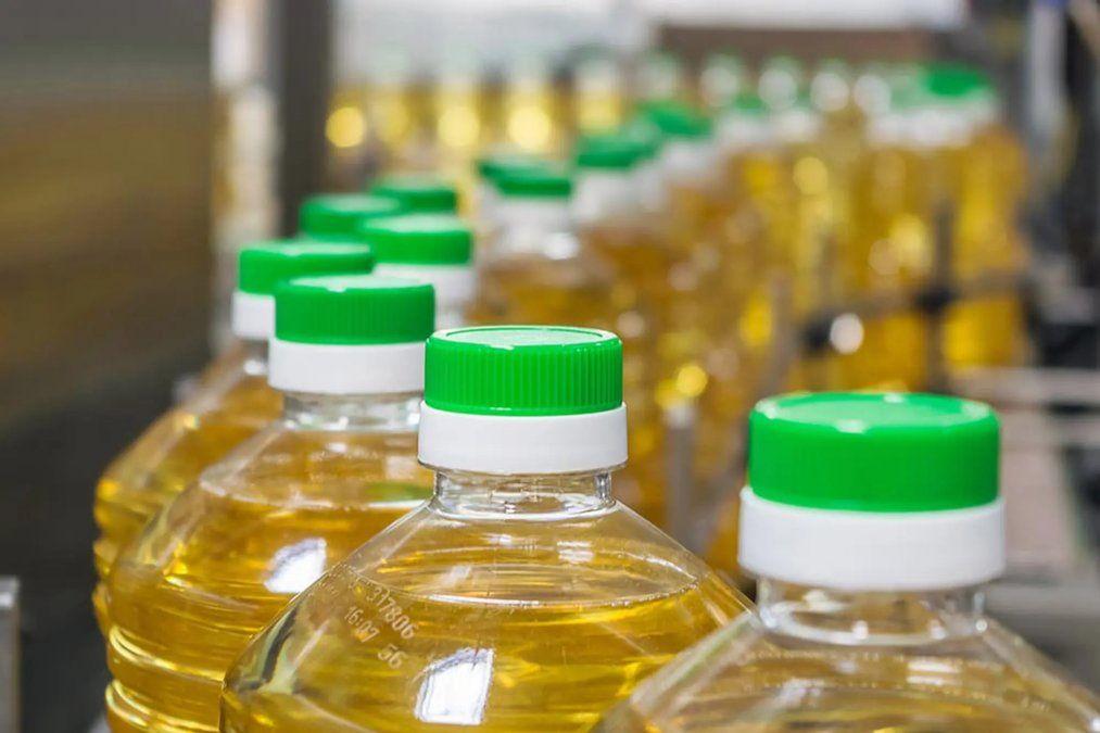 ¡Atención! prohíben varios aceites, budines, especias y productos médicos
