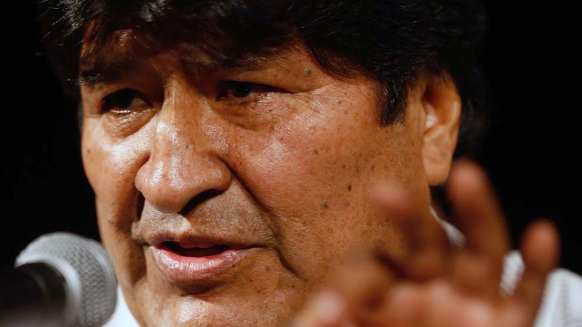 Evo Morales se retractó de su propuesta de crear milicias populares