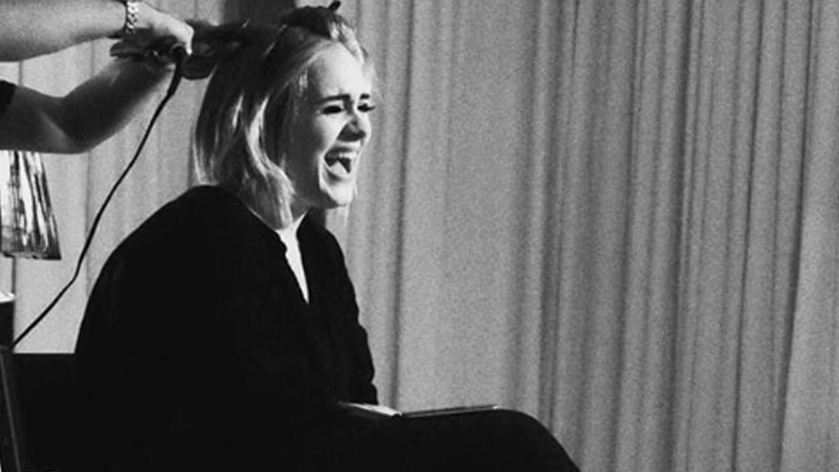 La dieta de Adele para bajar más de 40 kilos