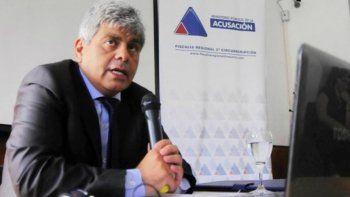 Baclini aceptó que hay que cambiar el régimen de las ferias de jueces y fiscales