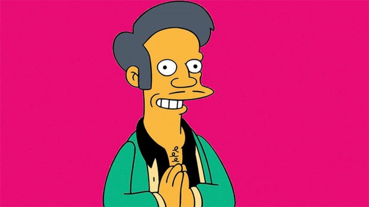 El actor que le pone la voz a Apu decidió dejar de hacerlo la serie
