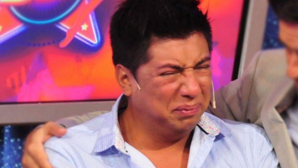 Videos: el fan de Wanda Nara casi muere ahogado en San Bernardo