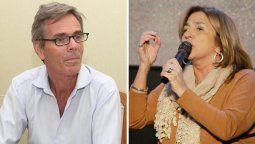 Pablo Seghezzo, ex administrador de Vialidad Provincial, acusó a la ministra Frana de mentir y sobreactuar la realidad financiera del Ministerio de Infraestructura.