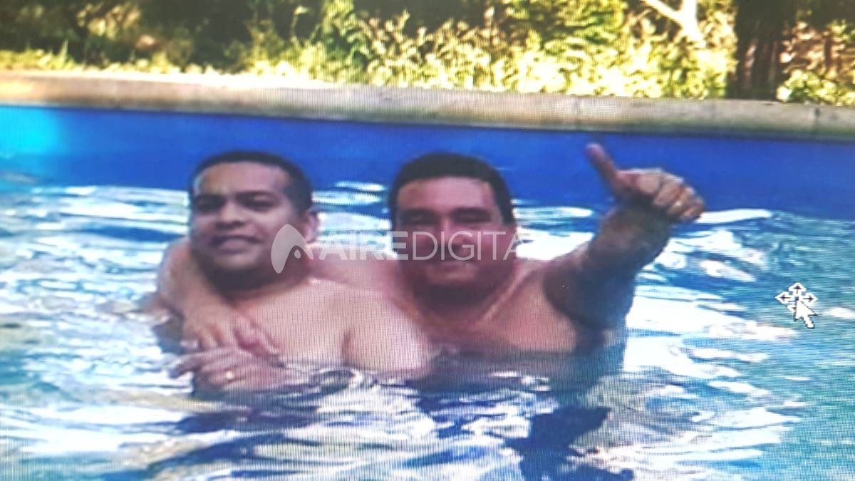Marcelo Villanúa dice queFernando González era su chofer