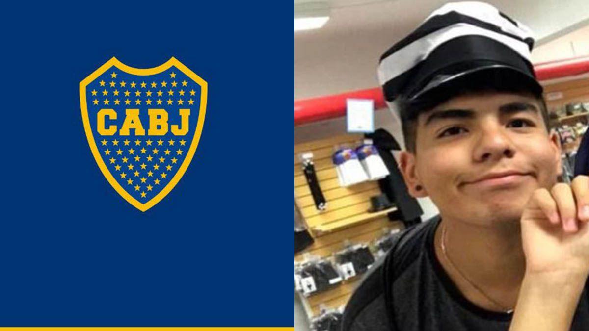 Boca repudió el asesinato de Fernando Báez Sosa, que era hincha xeneize