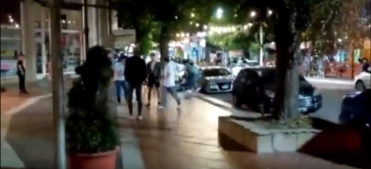 Lo vas a matar, dale que vos podés: la arenga a los rugbiers que golpearon a Fernando Báez Sosa