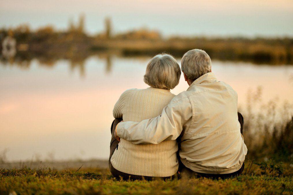 Amor para toda la vida, una pareja estadounidense muere el mismo día tras pasar casi 65 años juntos