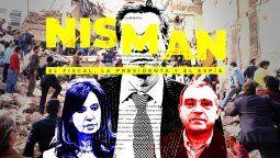 cristina fernandez elogio el documental de netflix sobre el fiscal nisman
