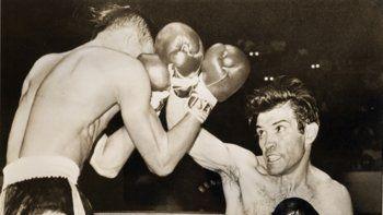 Pascualito, el único argentino que ganó una medalla de oro olímpica y fue campeón mundial