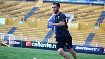 Unión confirmó que Fernando Elizari es nuevo jugador del club