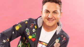 Diego Topa anunció que fue padre a través de una subrogación de vientre
