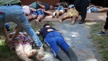 Asesinato de Fernando en Villa Gesell: comienza la rueda de reconocimiento