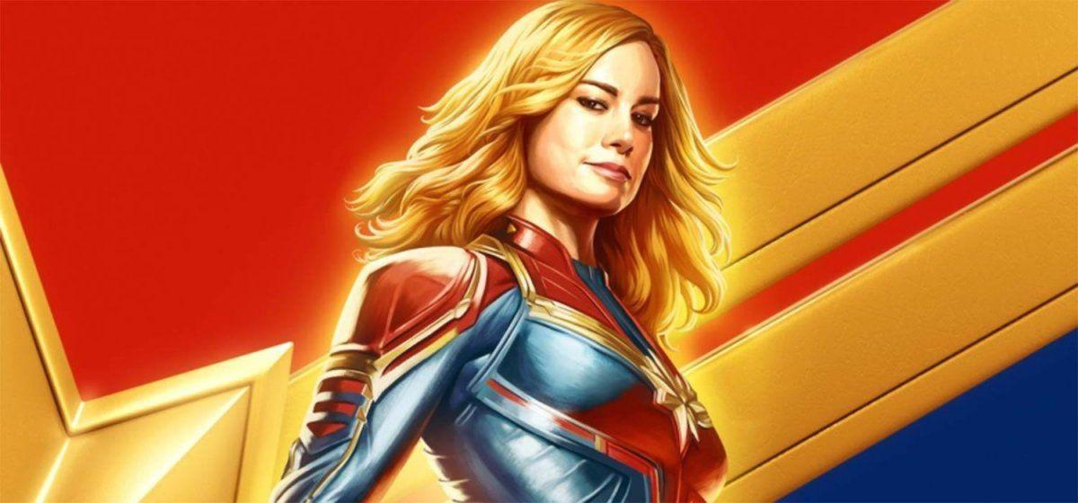Capitana Marvel 2 busca directora