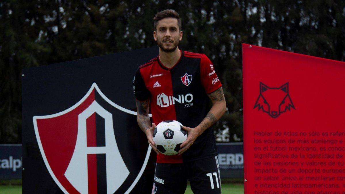 Para alegría de Gabriel Heinze, Ricky Álvarez vuelve a Vélez