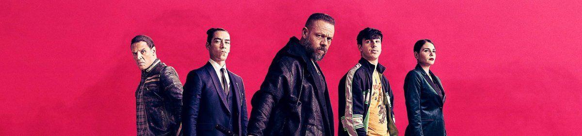 Netflix anuncia thriller de acción español XTREMO