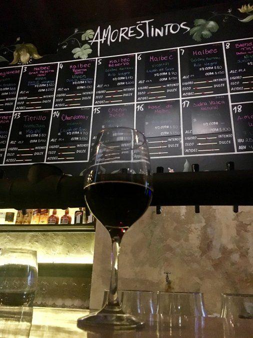 Animate a lo distinto: las nuevas formas de disfrutar el vino